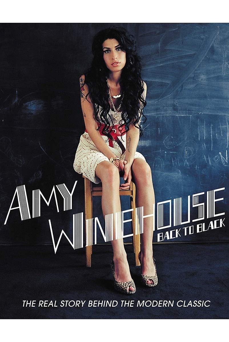"Ein neuer Dokumentarfilm zu Amy Winehouse: ""Back To Black"""