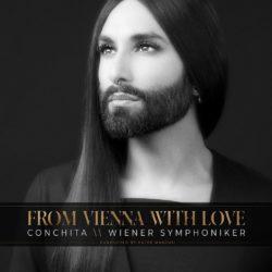 Conchita From Vienna With Love bei Amazon bestellen