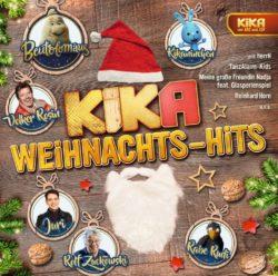 KIKA KiKA-Weihnachts-Hits bei Amazon bestellen