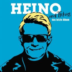 Heino ...und Tschüss - das letzte Album bei Amazon bestellen