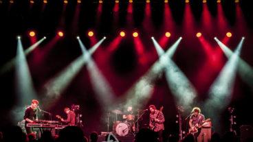 GLOOMAAR Festival 2018 in Neunkirchen/Saar – Konzertbericht
