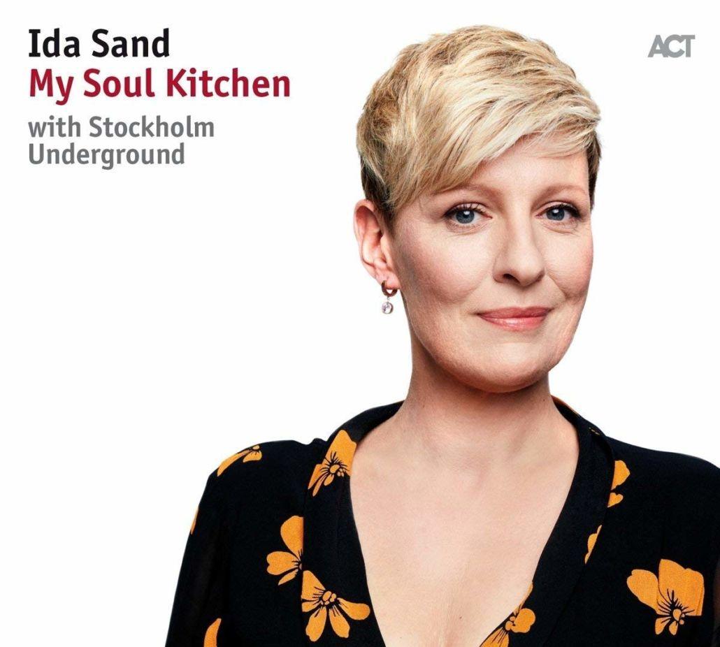 Ida Sand entführt uns in ihre Soul-Küche