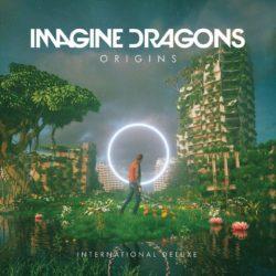 Imagine Dragons Origins bei Amazon bestellen