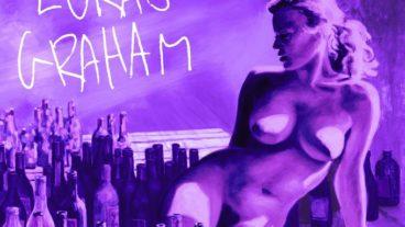 """Lukas Graham – jetzt ganz in lila (""""The Purple Album"""")"""