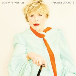 Marianne Faithfull Negative Capability bei Amazon bestellen