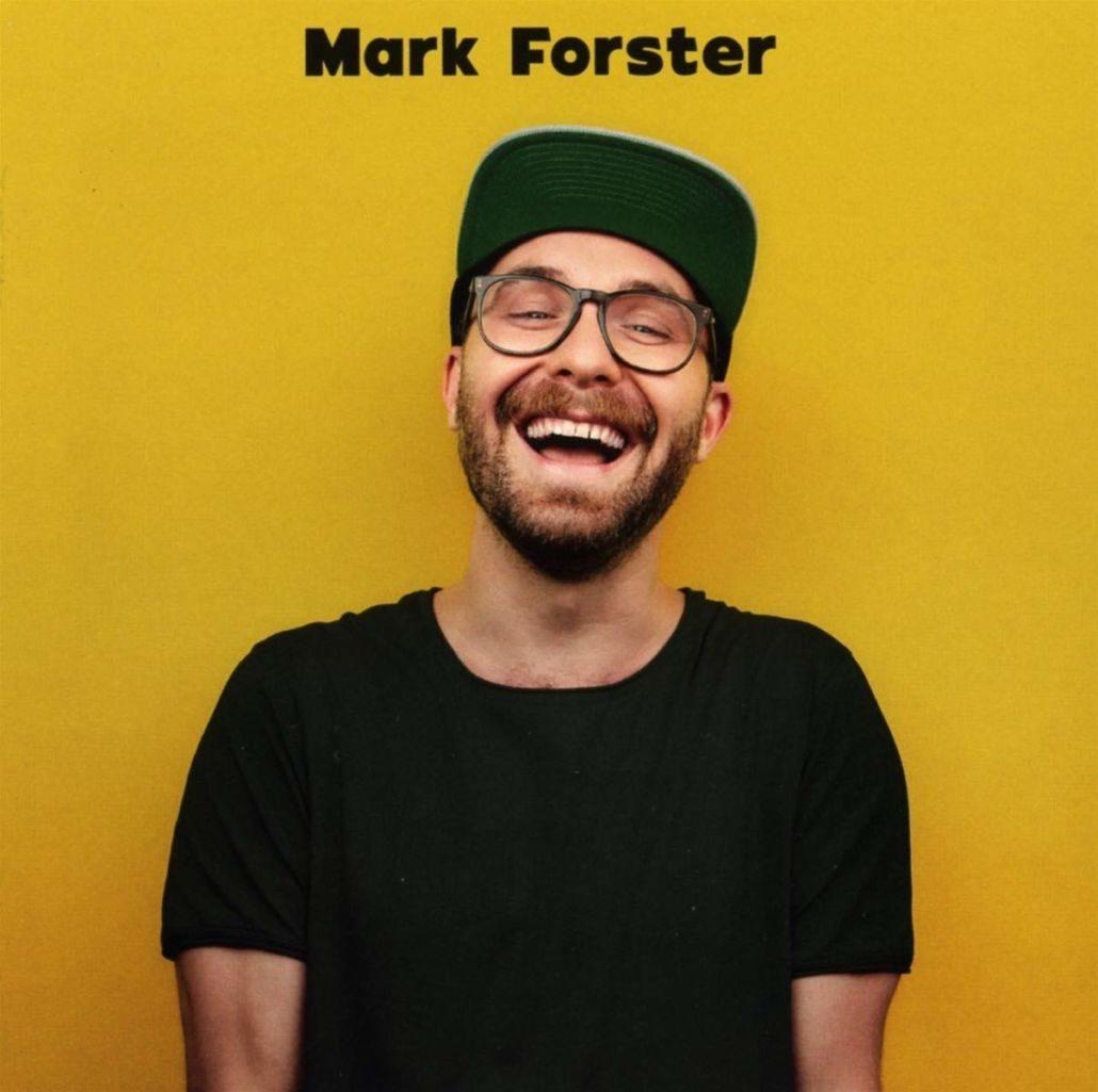 Mark Forster und die Liebe – das vierte Album widmet sich dem großen Thema