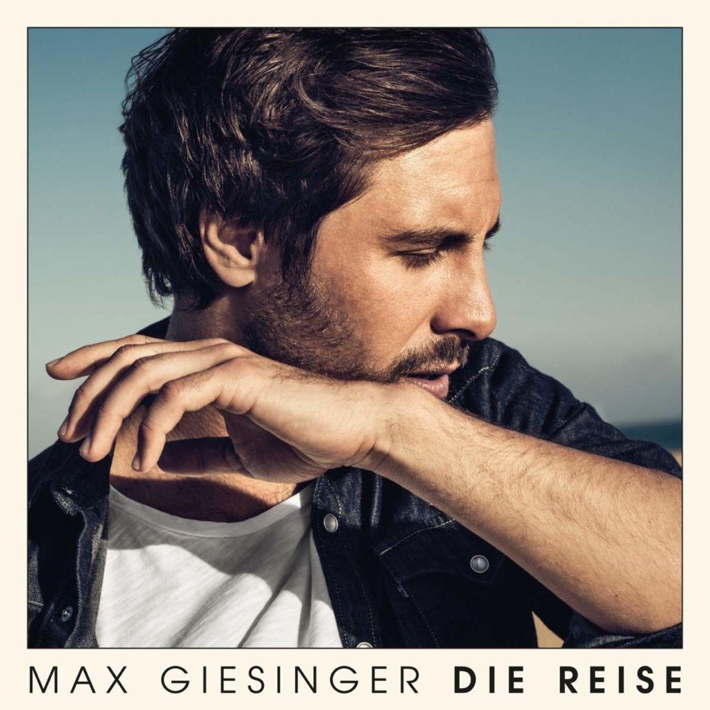 Max Giesinger – vom ständigen Bewegen und Unterwegssein