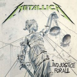 Metallica ... And Justice For All (Remaster) bei Amazon bestellen