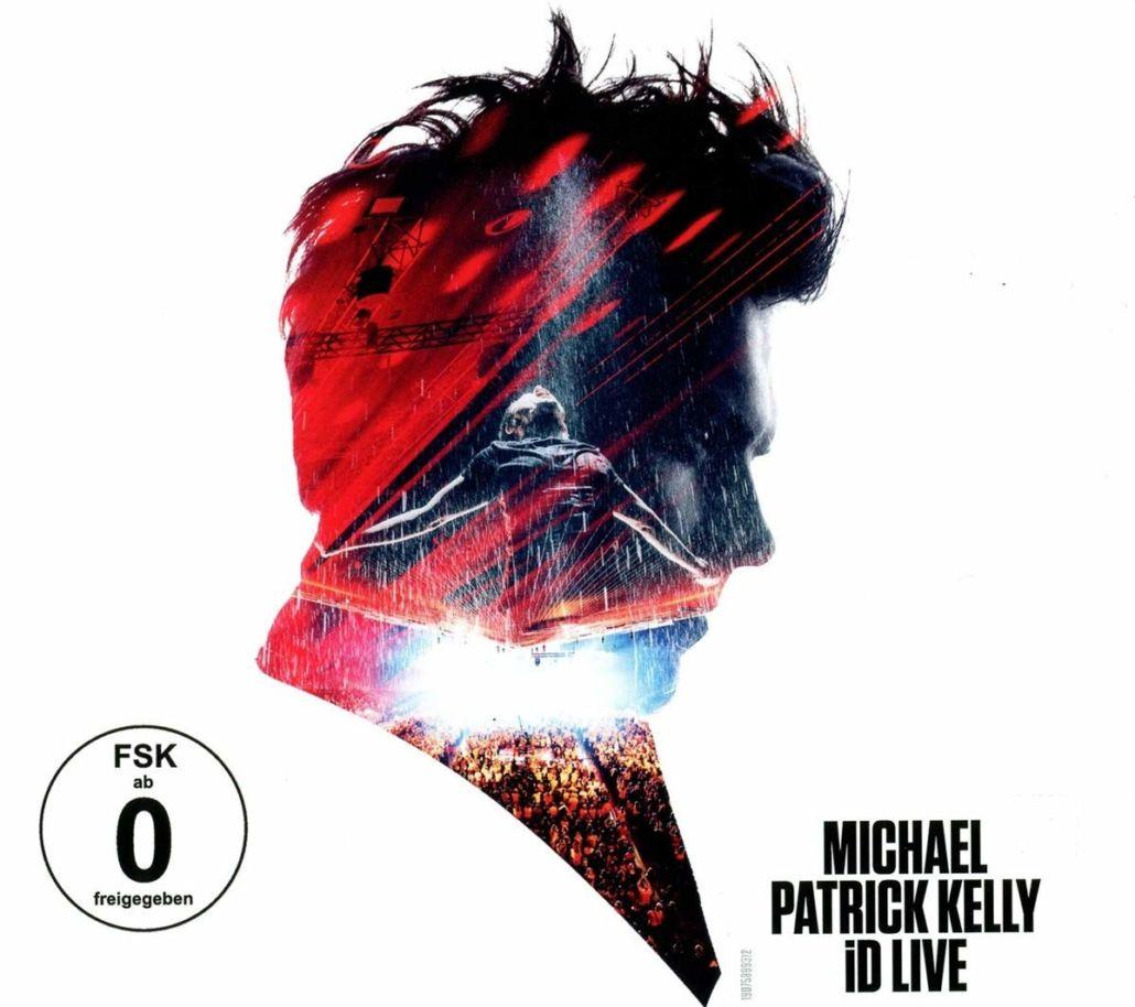 """""""iD live"""" – Michael Patrick Kelly auf allen Kanälen"""