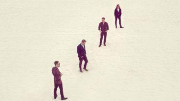 """""""Delta"""" – das vierte Album von Mumford & Sons schlägt ruhige Töne an"""