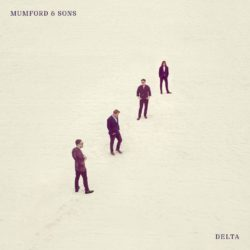 Mumford & Sons Delta bei Amazon bestellen