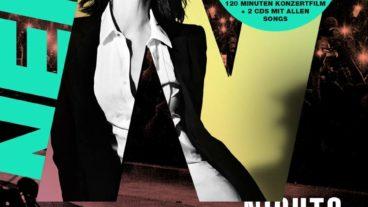 """NENA – """"Nichts versäumt live"""" bietet 120 fantastische Konzertminuten"""