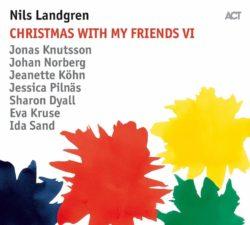 Nils Landgren Christmas With My Friends VI bei Amazon bestellen