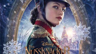 """Soundtrack zum Disney Film """"Der Nussknacker und die vier Reiche"""""""