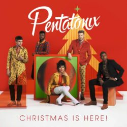 Pentatonix Christmas Is Here bei Amazon bestellen