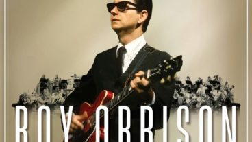 """Unchained Melodies"": Roy Orbison & the Royal Philharmonic Orchestra"