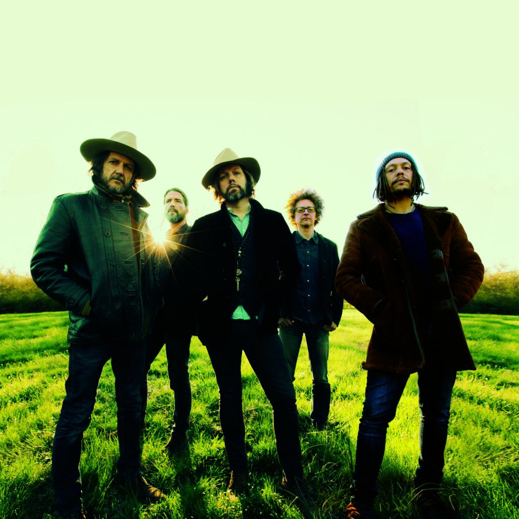 The Magpie Salute veröffentlichen neues Album