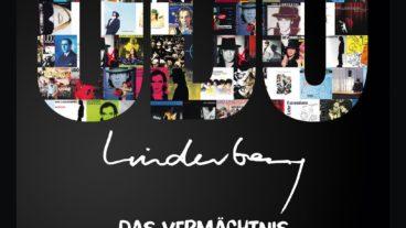 """Udo Lindenberg – """"Das Vermächtnis der Nachtigall 1983-1998"""" (Deluxe Box)"""