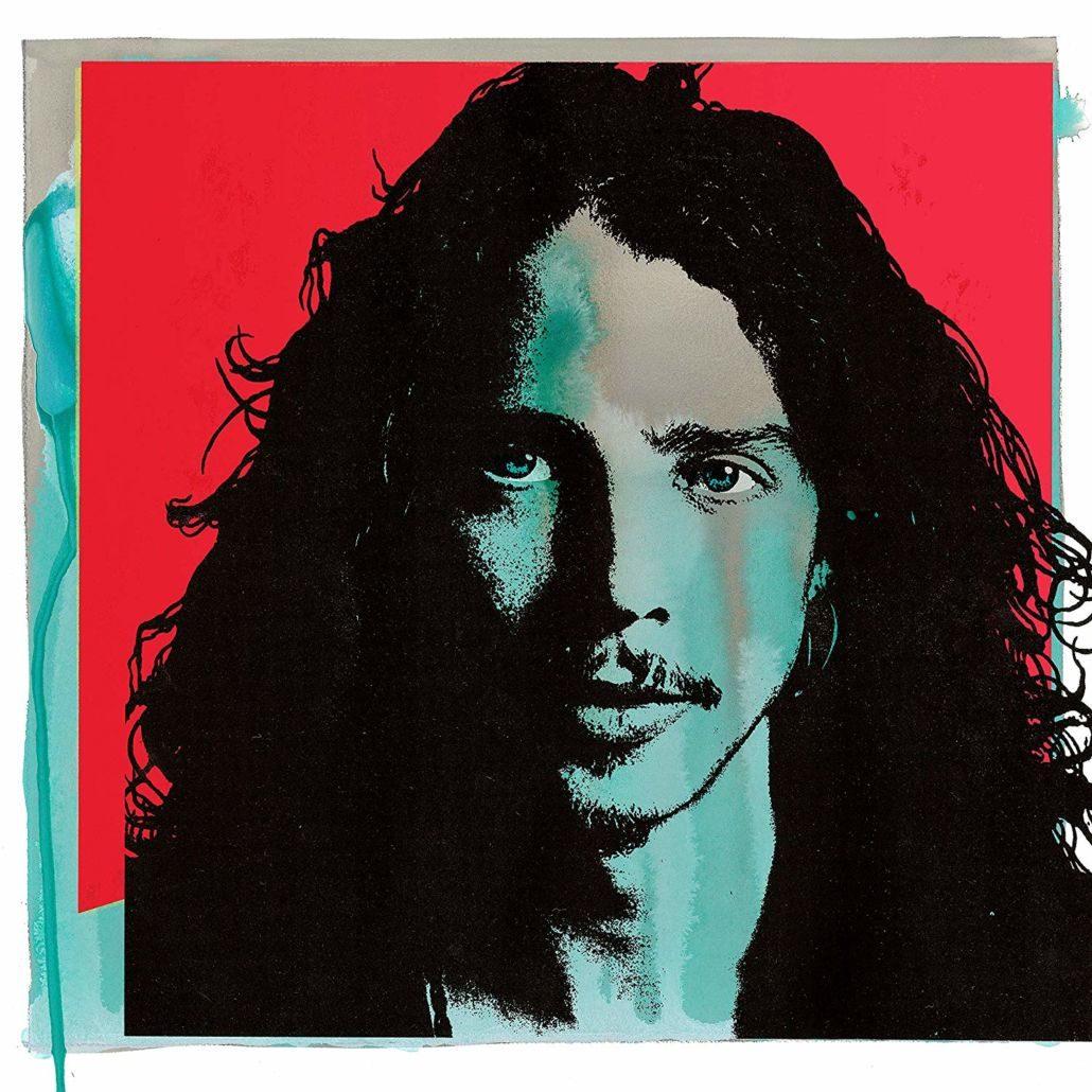 """4-CD-Boxset """"Chris Cornell"""" – mehr Unsterblichkeit geht nicht!"""