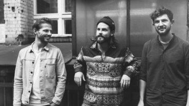 Die Mighty Oaks verzaubern die c/o pop im Kölner Sartory Saal