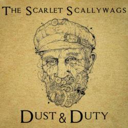 The Scarlett Scallywags Dust & Duty bei Amazon bestellen