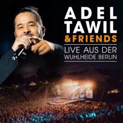 Adel Tawil Adel Tawil & Friends:Live aus der Wuhlheide Berlin  bei Amazon bestellen