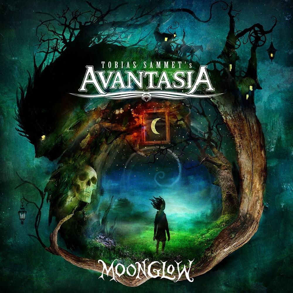 """Tobias Sammet's AVANTASIA veröffentlichen neues Album """"Moonglow"""""""