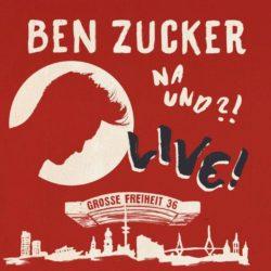 Ben Zucker Na und?! Live! (Deluxe Edition)  bei Amazon bestellen