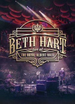 Beth Hart Live At The Royal Albert Hall bei Amazon bestellen