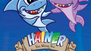 """""""Hainer – der kleine Hai auf Meeresmission"""": CD Review zum Musikhörspiel"""