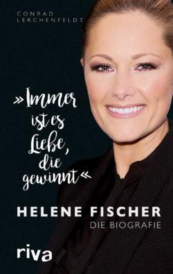 Helene Fischer Immer ist es Liebe, die gewinnt bei Amazon bestellen