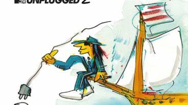 """Udo Lindenberg: MTV unplugged, Runde 2 """"Live vom Atlantik"""""""