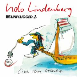 Udo Lindenberg MTV unplugged 2 - Live vom Atlantik bei Amazon bestellen
