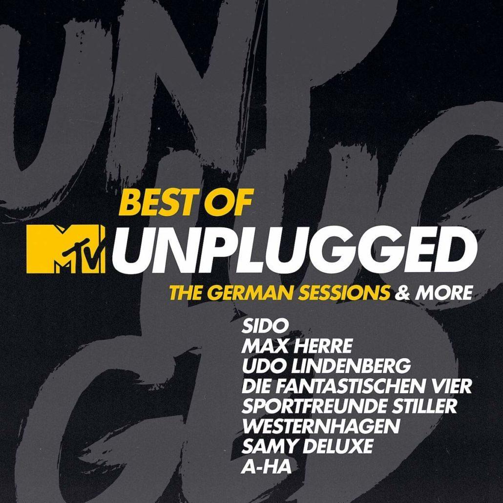 MTV unplugged – die deutschsprachigen Sessions auf einem Sampler