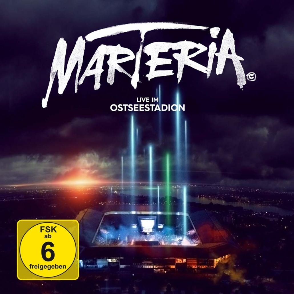 """Marteria – Konzertmitschnitt """"Live im Ostseestadion"""""""