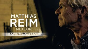 Matthias Reim liefert Album