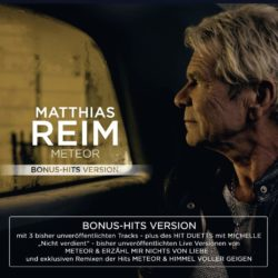 "Matthias Reim Metor (Bonus-Hits-Version"" bei Amazon bestellen"