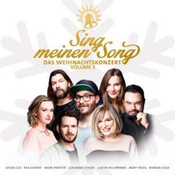 Sing meinen Song Das Weihnachtskonzert Vol. 5 bei Amazon bestellen