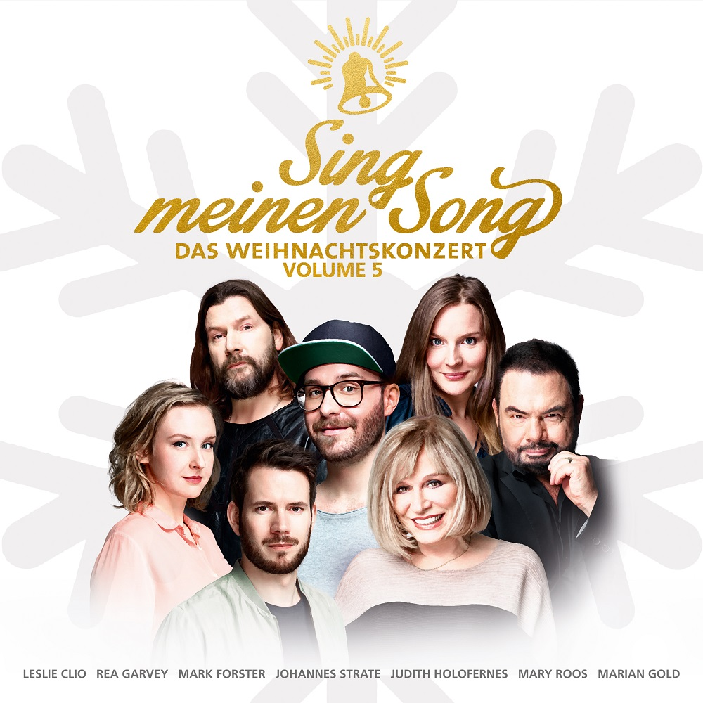 Alle Jahre wieder: Sing Meinen Song – Das Weihnachtskonzert Vol. 5