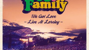 Die Kelly Family veröffentlicht ein zweites Livealbum ihrer Reunion-Tour
