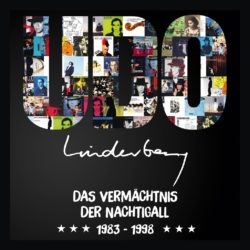 Udo Lindenberg Das Vermächtnis der Nachtigall (1983 - 1998) bei Amazon bestellen