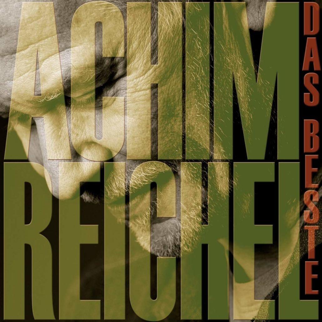 Achim Reichel: eine Doppel-Best-of-CD zum 75. Geburtstag