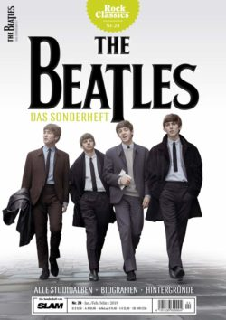 The Beatles THE BEATLES - Das Sonderheft bei Amazon bestellen