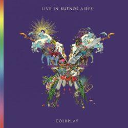 Coldplay Live In Buenos Aires bei Amazon bestellen