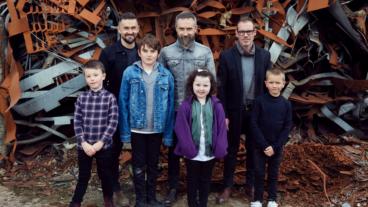 The Cranberries veröffentlichen erste Single aus ihrem Abschiedsalbum