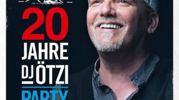 20 Jahre DJ Ötzi