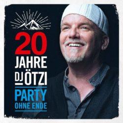 DJ Ötzi 20 Jahre DJ Ötzi - Party ohne Ende bei Amazon bestellen