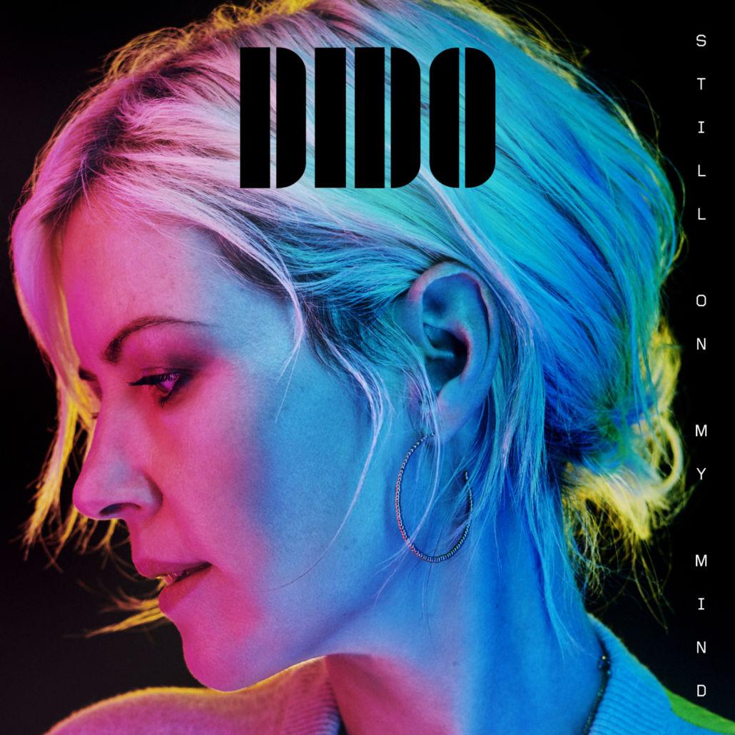 """Mit """"Give You Up"""" veröffentlicht DIDO ihre neue Single"""