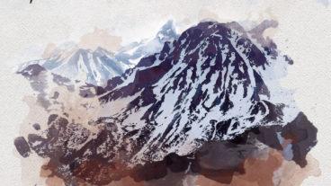 """Johna EP """"Mountains"""" – fünf Songs inspiriert von Natur und Nostalgie"""