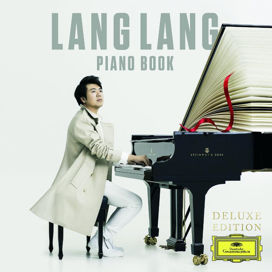 Lang Lang: Ein Album mit Stücken, die ihn zum Klavierspielen brachten